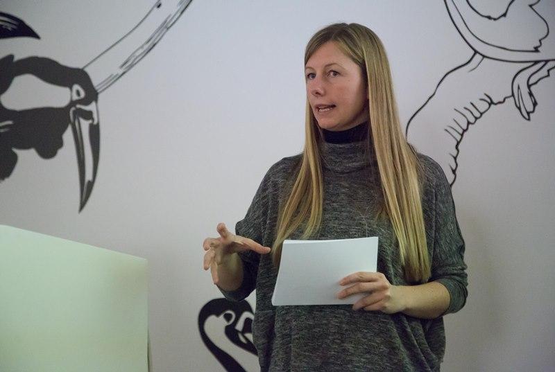 Dr. Petra Kramberger