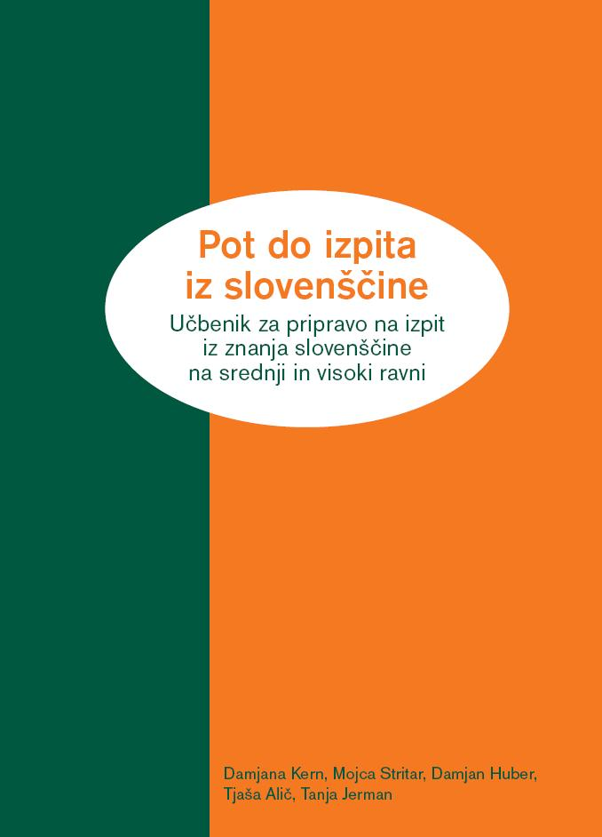 Pot Do Izpita Iz Slo