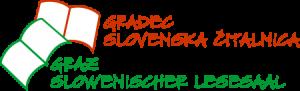 Slovenska čitalnica Gradec / Slowenischer Lesesaal Graz